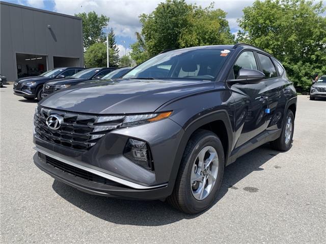 2022 Hyundai Tucson Preferred (Stk: S22083) in Ottawa - Image 1 of 21
