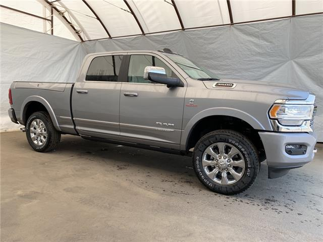 2021 RAM 3500 Limited (Stk: 211427) in Thunder Bay - Image 1 of 29