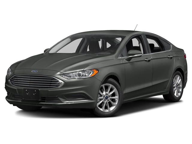 2017 Ford Fusion SE (Stk: W0298C) in Barrie - Image 1 of 35