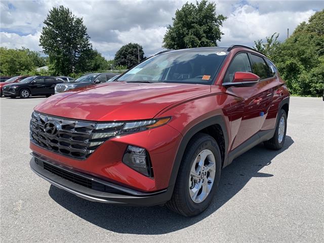2022 Hyundai Tucson Preferred (Stk: S22090) in Ottawa - Image 1 of 21