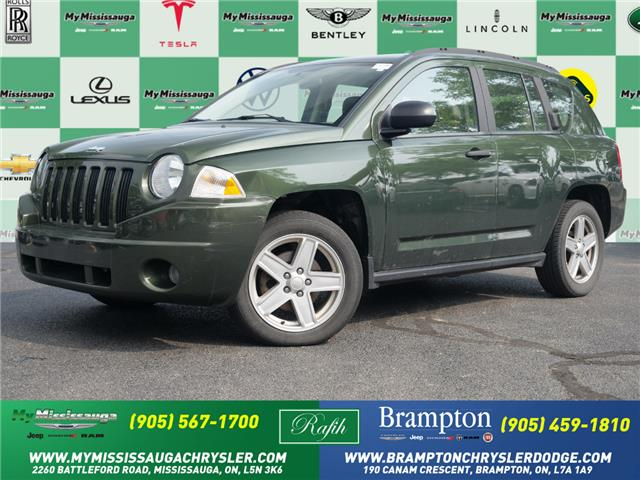 2007 Jeep Compass Sport/North (Stk: 1479B) in Mississauga - Image 1 of 16
