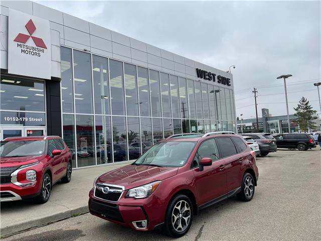 2014 Subaru Forester 2.0XT Touring (Stk: 23159A) in Edmonton - Image 1 of 24