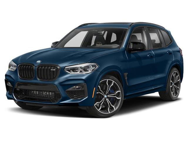 2021 BMW X3 M Base (Stk: 303090) in Toronto - Image 1 of 9