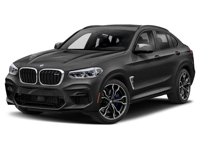 2021 BMW X4 M Base (Stk: 41675) in Toronto - Image 1 of 9