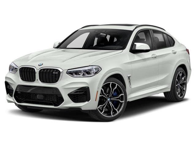 2021 BMW X4 M Competition (Stk: 41681) in Toronto - Image 1 of 9