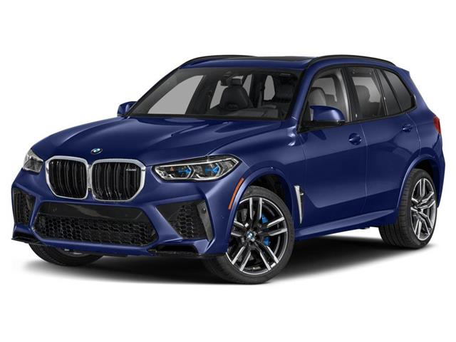 2021 BMW X5 M Competition (Stk: 55964) in Toronto - Image 1 of 9