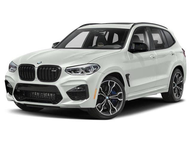 2020 BMW X3 M  (Stk: 302588) in Toronto - Image 1 of 9