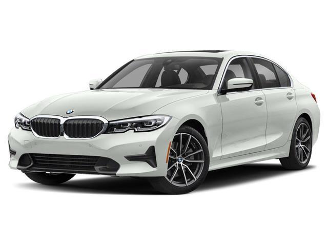 2021 BMW 330i xDrive (Stk: 303587) in Toronto - Image 1 of 9