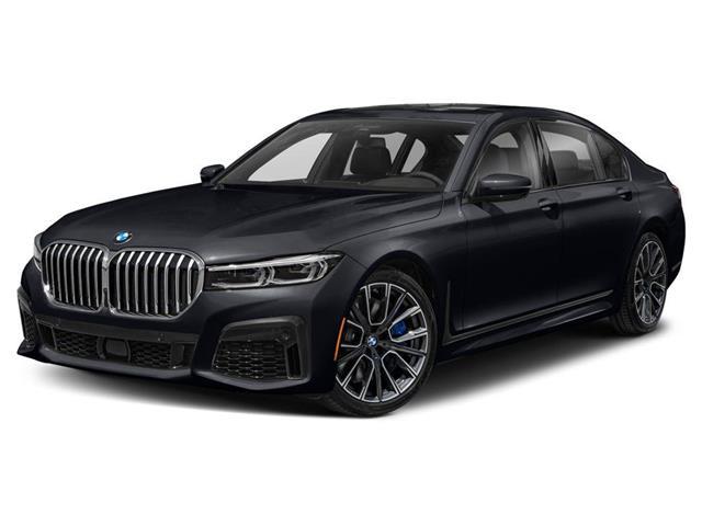 2021 BMW 750i xDrive (Stk: 7724) in Toronto - Image 1 of 9