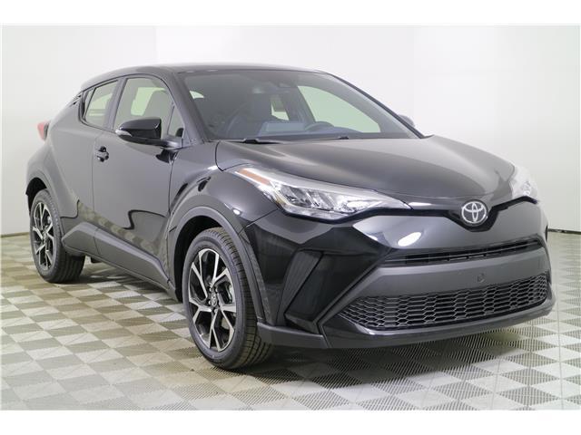 2021 Toyota C-HR XLE Premium (Stk: 212651) in Markham - Image 1 of 22
