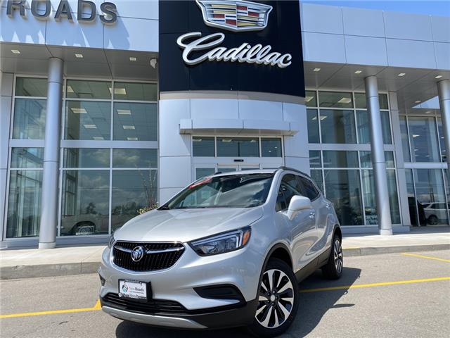 2021 Buick Encore Preferred (Stk: B370792) in Newmarket - Image 1 of 29