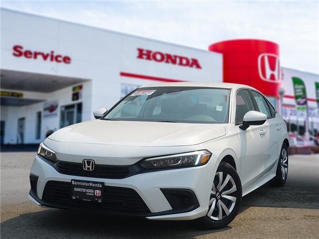 2022 Honda Civic Sedan LX (Stk: 22-006) in Vernon - Image 1 of 13