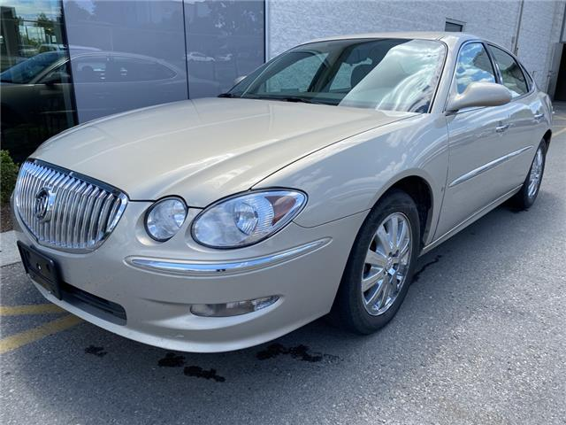 2009 Buick Allure CXL (Stk: 105030) in London - Image 1 of 1