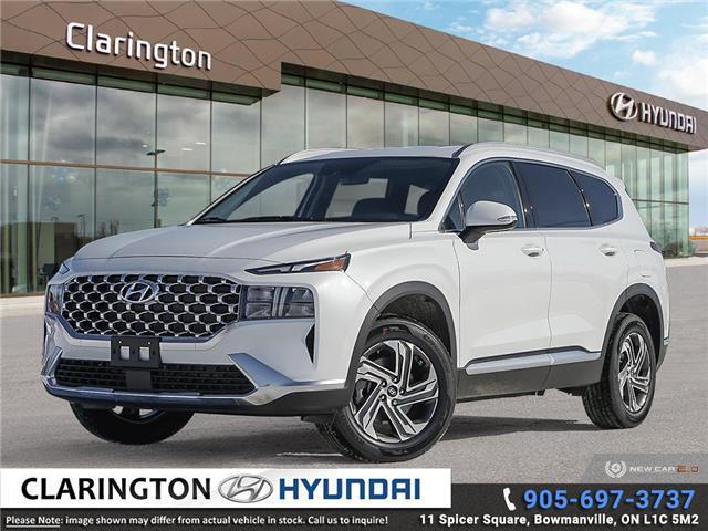 2021 Hyundai Santa Fe Preferred (Stk: 21474) in Clarington - Image 1 of 24
