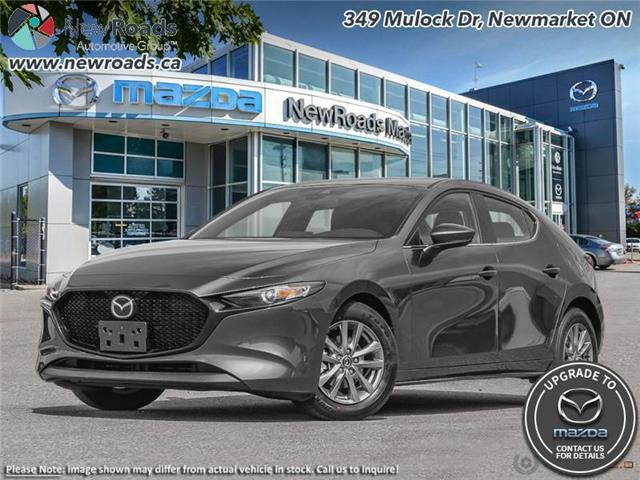 2021 Mazda Mazda3 Sport GS i-ACTIV (Stk: 43188) in Newmarket - Image 1 of 23