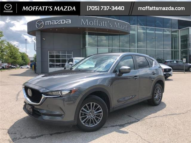 2019 Mazda CX-5 GS (Stk: 29237) in Barrie - Image 1 of 22