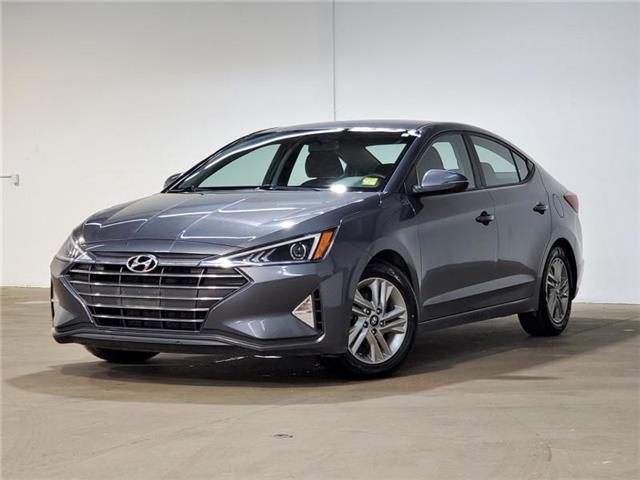 2019 Hyundai Elantra Preferred (Stk: D2088B) in Saskatoon - Image 1 of 18