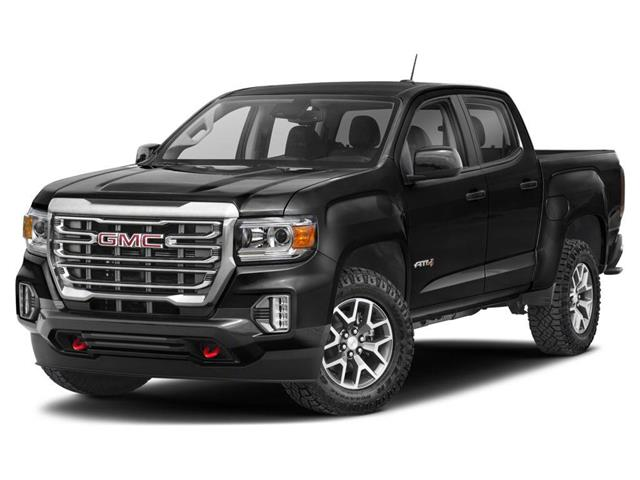 2021 GMC Canyon  (Stk: MM174) in Trois-Rivières - Image 1 of 9