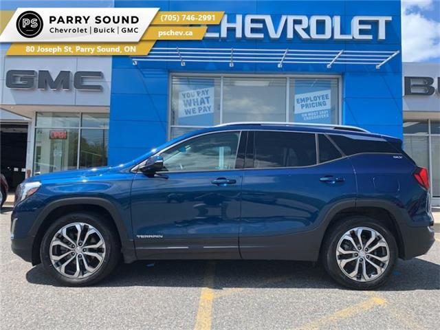 2020 GMC Terrain SLT (Stk: PS21-069) in Parry Sound - Image 1 of 23