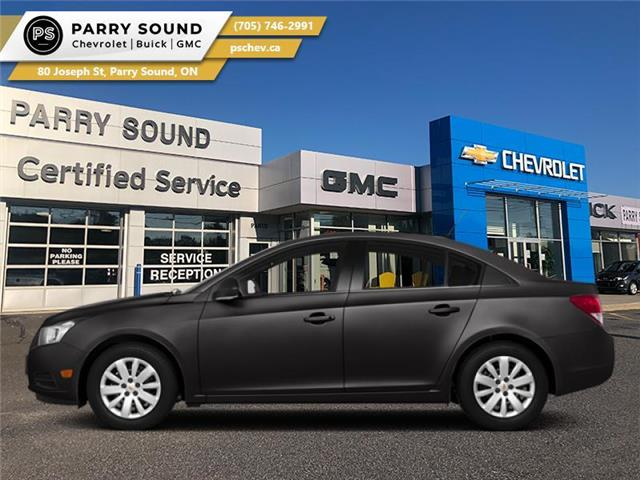 2014 Chevrolet Cruze 1LT (Stk: 21-056A) in Parry Sound - Image 1 of 1