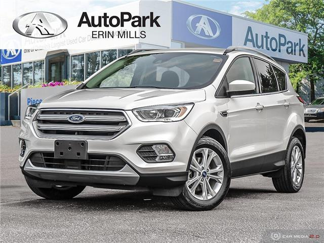 2019 Ford Escape SEL (Stk: 70722AP) in Mississauga - Image 1 of 27