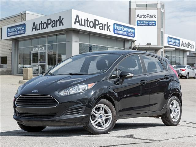 2019 Ford Fiesta SE (Stk: APR10066) in Mississauga - Image 1 of 19