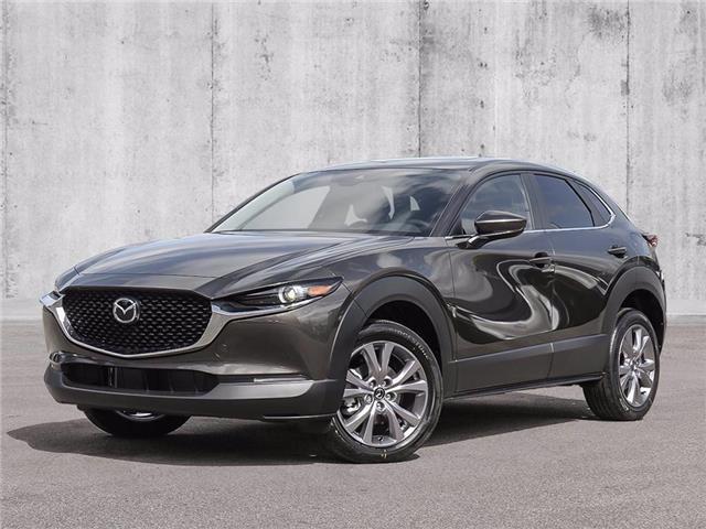 2021 Mazda CX-30 GS (Stk: 269334) in Dartmouth - Image 1 of 23