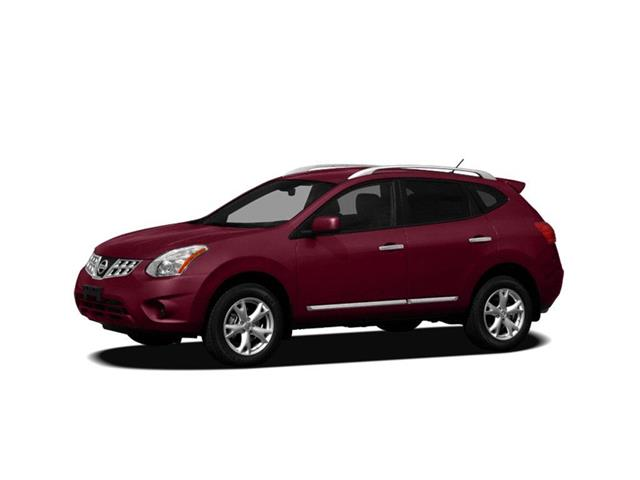 2011 Nissan Rogue S (Stk: N1478TA) in Charlottetown - Image 1 of 1