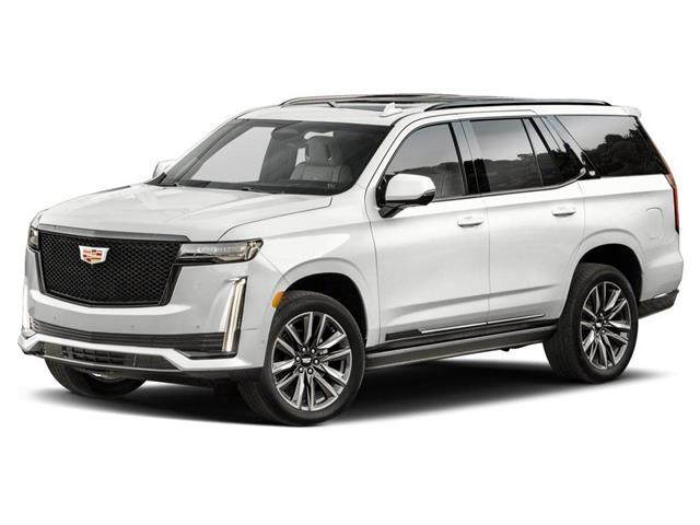 2021 Cadillac Escalade Sport Platinum (Stk: 91263) in Exeter - Image 1 of 3