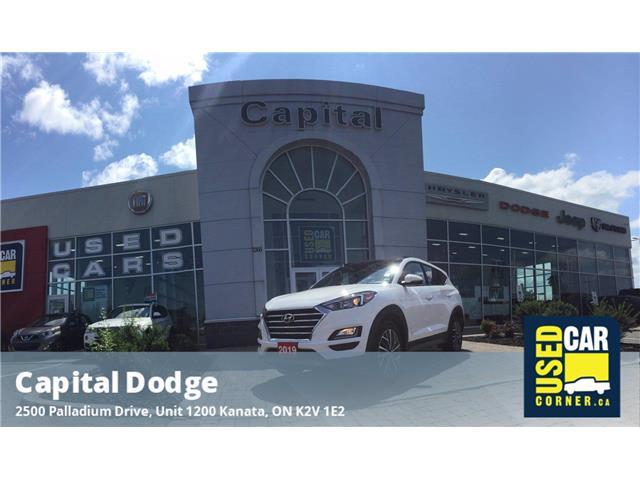 2019 Hyundai Tucson Luxury (Stk: M00525A) in Kanata - Image 1 of 30