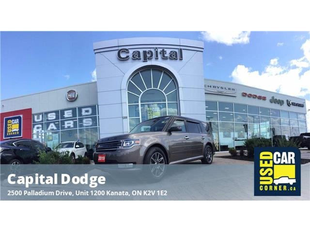 2019 Ford Flex Limited (Stk: M00516A) in Kanata - Image 1 of 27