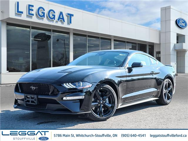 2021 Ford Mustang GT Premium (Stk: 21M1119) in Stouffville - Image 1 of 21