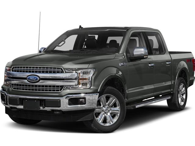 Used 2018 Ford F-150 Lariat  - Edson - Bannister Chevrolet Buick GMC Ltd