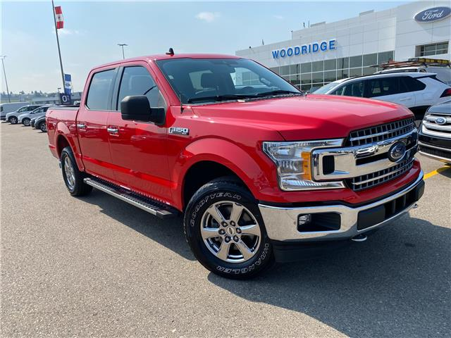 2019 Ford F-150 XLT (Stk: T30739) in Calgary - Image 1 of 23