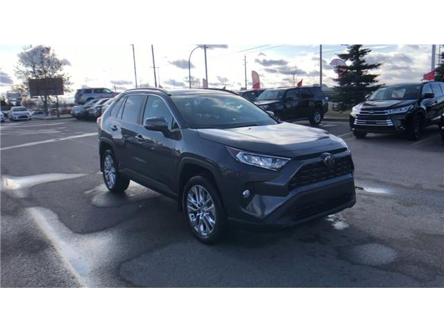 2021 Toyota RAV4 XLE (Stk: 210885) in Calgary - Image 1 of 21