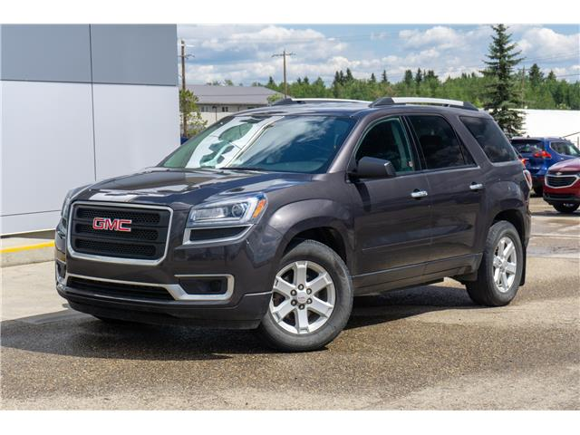 2015 GMC Acadia SLE1 (Stk: 20-065A) in Edson - Image 1 of 15