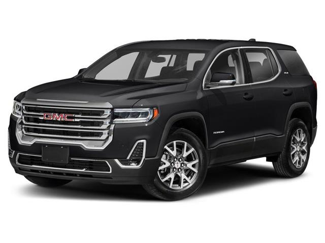 2022 GMC Acadia SLE (Stk: ZRCT2R) in Scarborough - Image 1 of 9