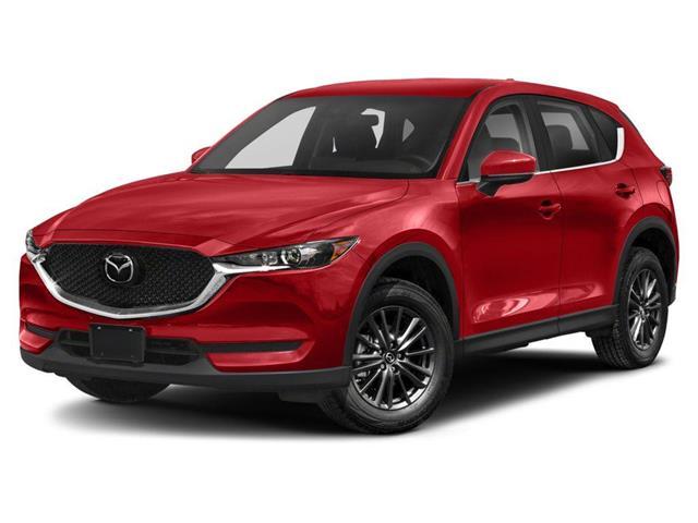 2021 Mazda CX-5 GX (Stk: 210707) in Whitby - Image 1 of 9