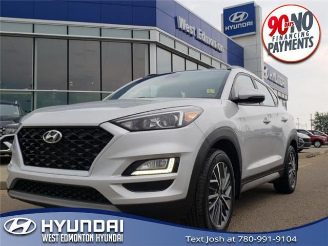2019 Hyundai Tucson  (Stk: E5724) in Edmonton - Image 1 of 20