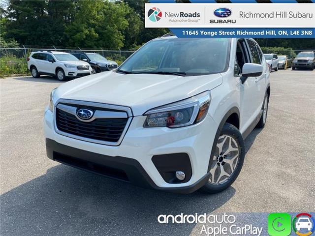 2021 Subaru Forester Touring (Stk: 35930) in RICHMOND HILL - Image 1 of 9