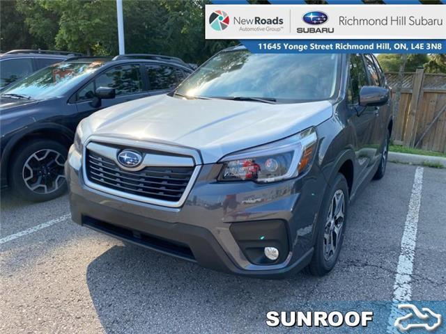 2021 Subaru Forester Touring (Stk: 35951) in RICHMOND HILL - Image 1 of 9