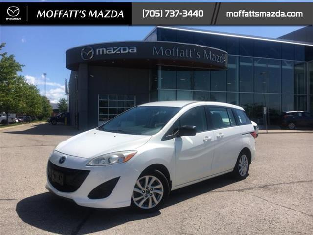2015 Mazda Mazda5 GS (Stk: P9149AA) in Barrie - Image 1 of 16