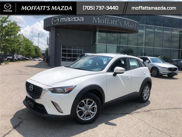 2018 Mazda CX-3 50th Anniversary Edition (Stk: P9146A) in Barrie - Image 1 of 19