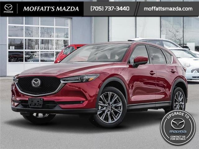 2021 Mazda CX-5 Signature (Stk: P9452) in Barrie - Image 1 of 23