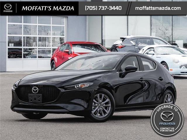 2021 Mazda Mazda3 Sport GS (Stk: P9453) in Barrie - Image 1 of 23
