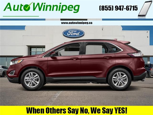 2016 Ford Edge Titanium (Stk: 21347A) in Winnipeg - Image 1 of 1