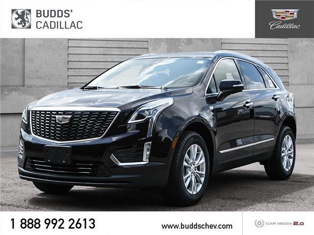 2021 Cadillac XT5 Luxury (Stk: XT1080) in Oakville - Image 1 of 25