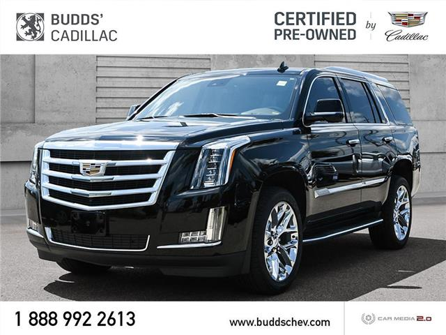 2020 Cadillac Escalade Luxury (Stk: ES0006L) in Oakville - Image 1 of 25