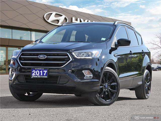 2017 Ford Escape SE (Stk: 101464) in London - Image 1 of 26