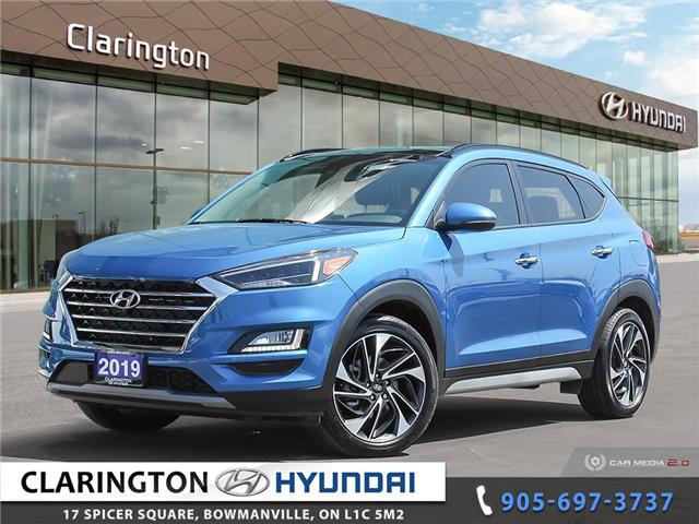 2019 Hyundai Tucson  (Stk: 20877A) in Clarington - Image 1 of 27